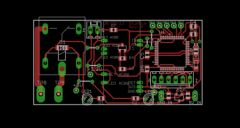 pcb revision 1